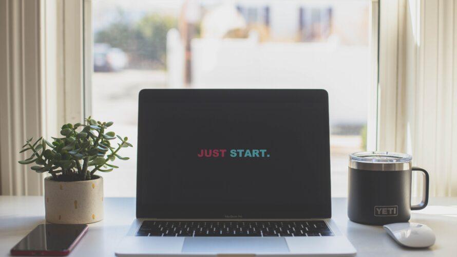 ブログ始動します!