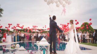 HAPPY WEDDING!!