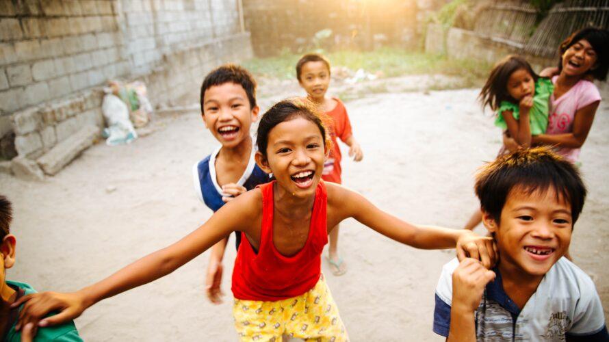 フィリピン人のホスピタリティ