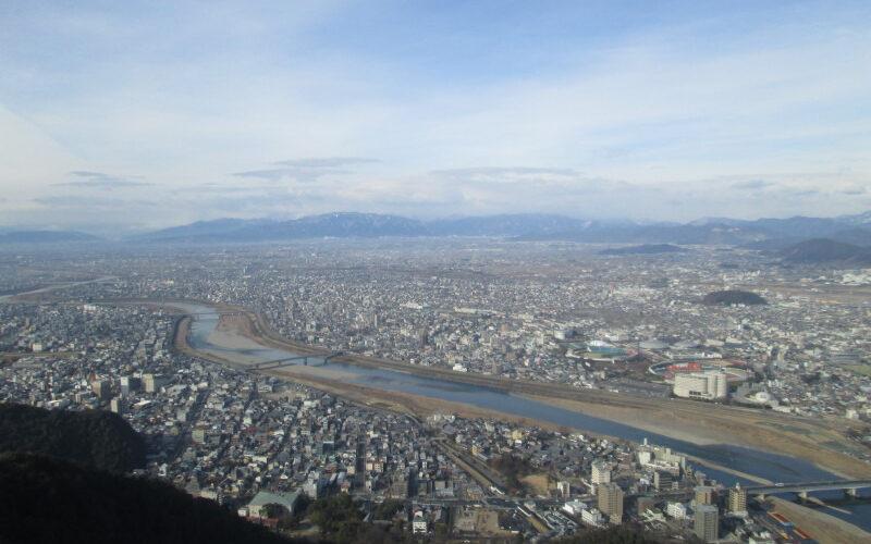 岐阜&大阪旅行①