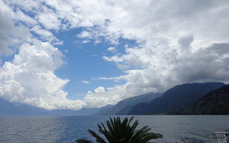 世界一美しい!?アティトラン湖!!①